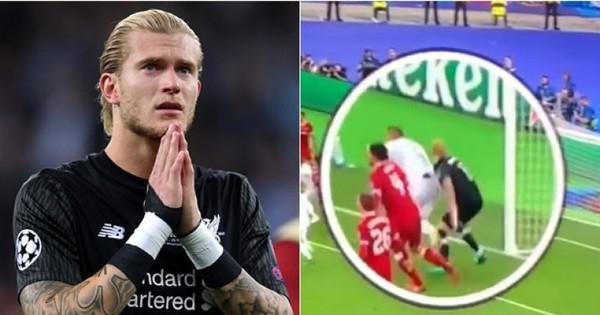 """Hạ """"độc thủ"""" với Karius, Ramos được UEFA tuyên bố trắng án"""