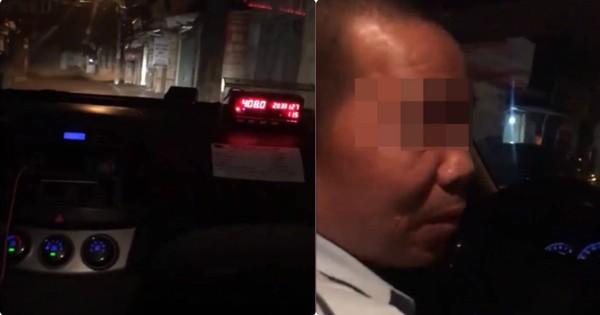 """Lên mạng bóc phốt taxi """"chặt chém"""" khách, thanh niên nhận phản ứng không ngờ từ số đông"""