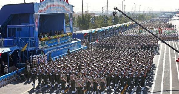 Mỹ rút khỏi thỏa thuận hạt nhân: Kịch bản Iran ra đòn quân sự đa diện?