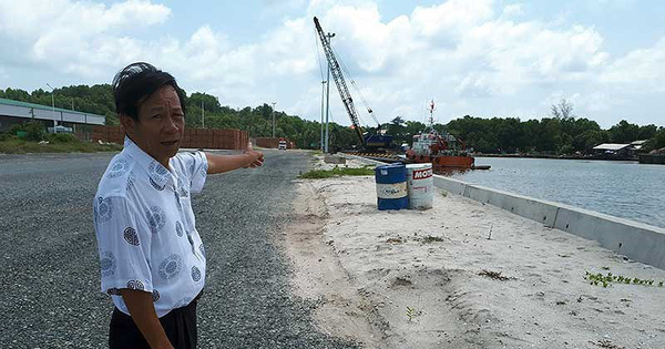Chủ tịch huyện Phú Quốc không chịu thi hành án