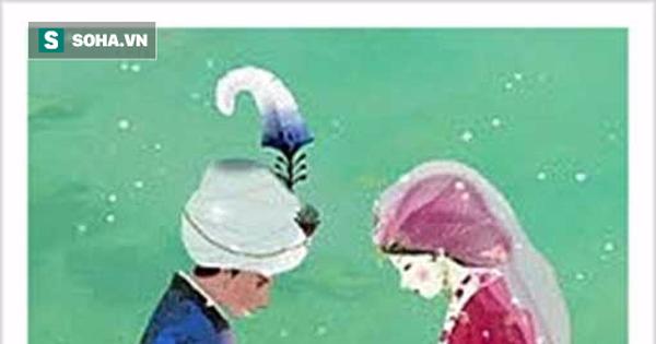 Chuyện tình không ngờ giữa hoàng tử Ba Tư với công chúa Hàn Quốc cách đây 1.500 năm