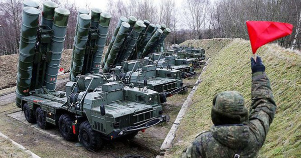 """Báo Mỹ nắc nỏm khen S-500 Nga """"không có đối thủ"""""""