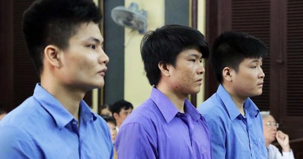 Từ chuyện tranh giành bạn gái, 3 anh em cùng nhau gây án mạng
