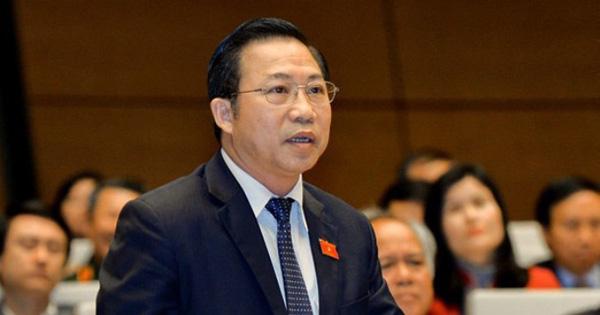 ĐBQH: Giám đốc Công an Hà Nội, TP.HCM chỉ nên đeo hàm Thiếu tướng