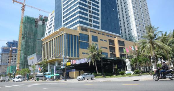 Chủ tịch Đà Nẵng yêu cầu tháo dỡ hạng mục sai phép của công trình Mường Thanh