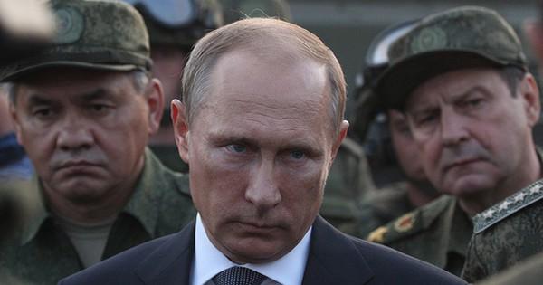 Chiến thuật Mỹ-Nga nhắm tới thế trận mới tại Trung Đông