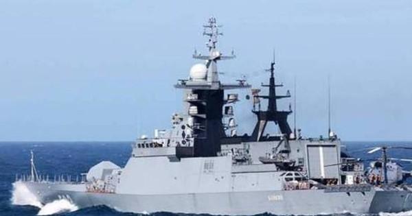"""Anh, Pháp """"trợ chiến"""" Mỹ ở Biển Đông mang thông điệp gì?"""