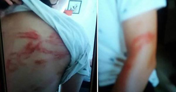 Vụ bố bị tố bạo hành con đẻ: Người mẹ lên tiếng