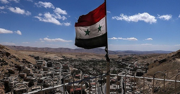 Thành trì trọng yếu của IS ở Syria bị công phá sau 14 ngày