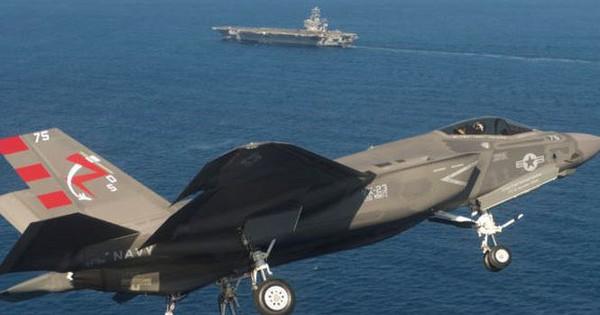"""Mỹ không cho tham gia phát triển F-35, Thổ tuyên bố """"không bó tay"""""""