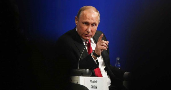 """Nga tìm kiếm vị trí chủ chốt trong """"siêu liên minh"""" mới?"""