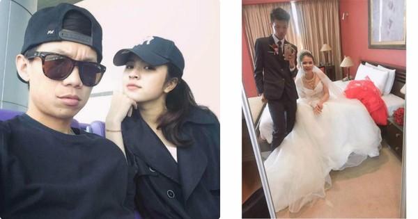 Cuộc sống như mơ của cô dâu Việt lấy chồng Đài Loan, quen nhau vì chiếc xe máy màu đặc biệt