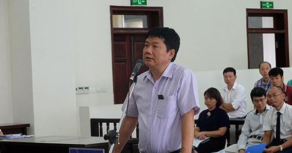 Những điểm đáng chú ý tại phiên xử ông Đinh La Thăng vụ PVN mất 800 tỉ