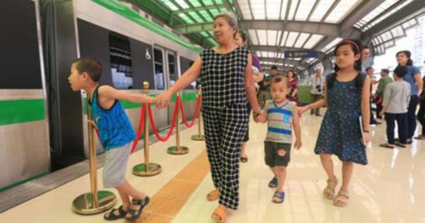 Đường sắt Cát Linh – Hà Đông sẽ vận hành sớm hơn dự kiến