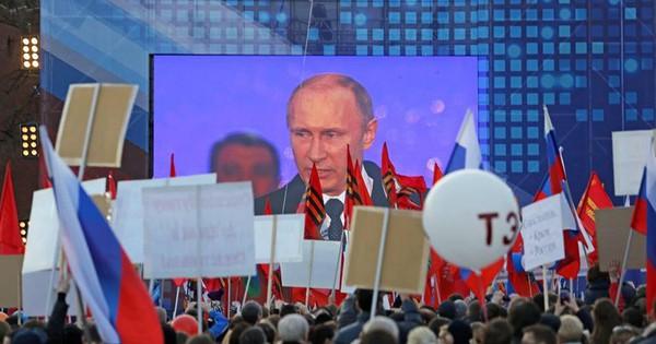 Phẫn nộ xung đột Ukraine, EU tiếp đòn giáng Nga