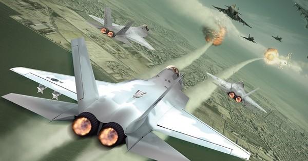 Tin mới nhất về chiến cơ thế hệ 5 tiếp theo ở châu Á: J-20 TQ và Su-57 Nga phải coi chừng