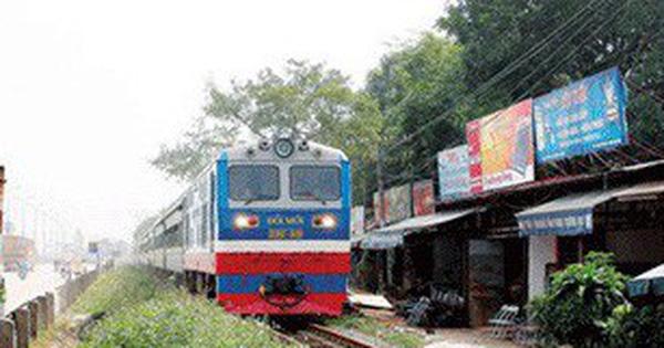 Lỗ tơi tả, Công ty Đường sắt Hà Nội xin hỗ trợ giá