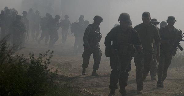 Mỹ, Ukraine tập trận chung gần sát bán đảo Crimea