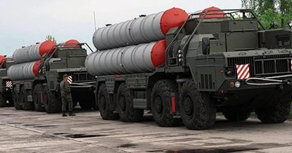 """Tướng Mỹ: Thổ Nhĩ Kỳ có S-400 của Nga, NATO sẽ """"tuột dốc"""" ở châu Âu"""