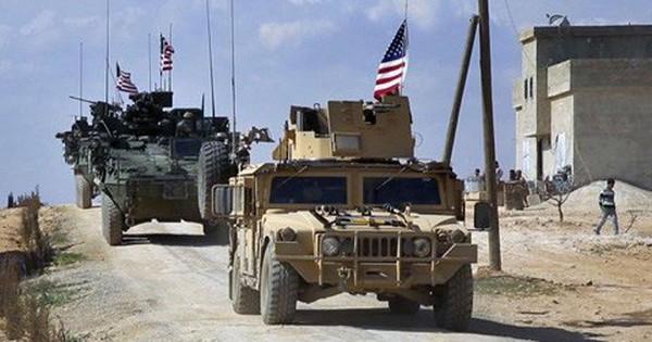 """Cố vấn Mỹ: Quân đội Mỹ sẽ ở lại Syria cho đến khi """"mối đe dọa Iran"""" bị loại trừ"""