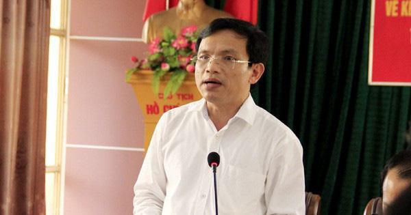 Con em lãnh đạo tỉnh nằm trong số thí sinh được nâng điểm tại Hà Giang?