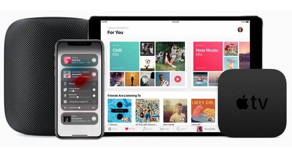 Giải ngố về AirPlay 2 – giao thức truyền âm thanh đa thiết bị độc quyền của Apple