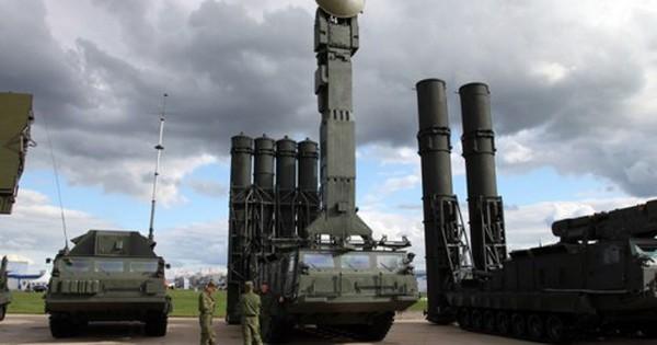 Syria muốn tậu nhiều loại vũ khí của Nga