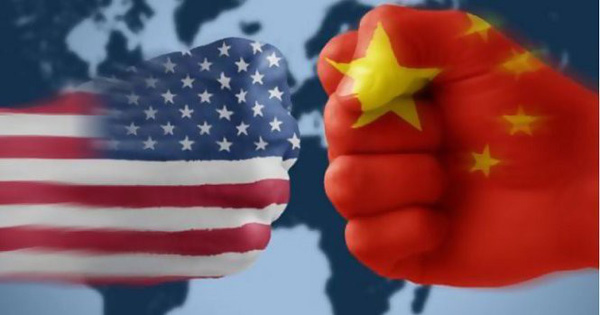 Mỹ sẵn sàng áp thuế 505 tỷ USD với hàng hóa Trung Quốc