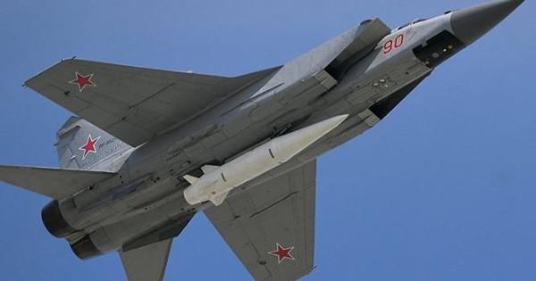 Nga truy lùng người làm lộ tin mật về tên lửa siêu thanh
