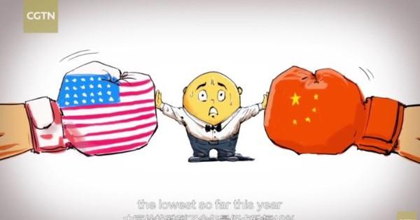 Phim hoạt hình, 'vũ khí mới' của Trung Quốc trong chiến tranh thương mại với Mỹ