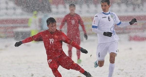 Chờ Quang Hải tìm lại giá trị ở U23 Việt Nam