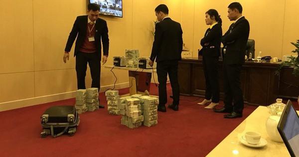 Những điều ít biết trong quá trình triệt phá chuyên án đánh bạc lớn nhất từ trước đến nay trên địa bàn cả nước