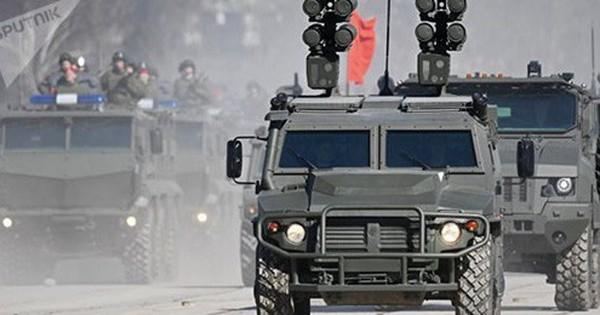 """Product 960 – """"Cỗ máy săn xe tăng"""" mà NATO phải dè chừng"""