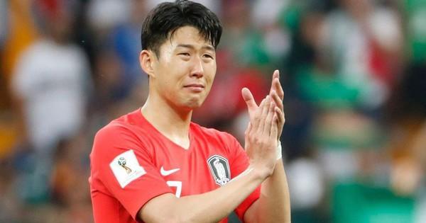 Không được tập buổi nào với U23 Hàn Quốc, Son Heung-min có dự ASIAD cũng như không?