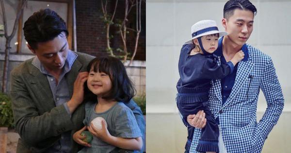 Ông bố fashionisto cao 1m92 và con gái nhỏ: Sự kết hợp quá đáng yêu khiến cô gái nào cũng muốn lập gia đình