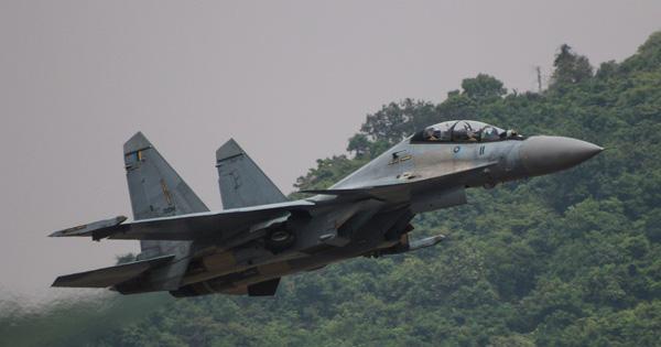 Không quân Malaysia chỉ còn 4 chiếc Su-30 bay được: Vì đâu nên nỗi?