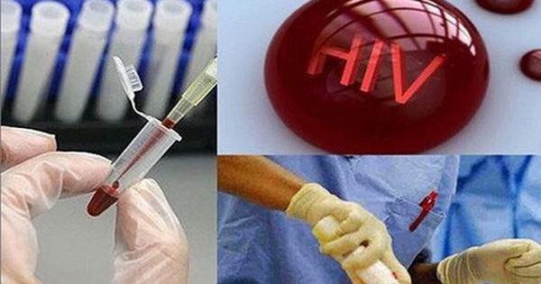 Hàng chục người nghi nhiễm HIV: Người tiêm không phải là bác sĩ