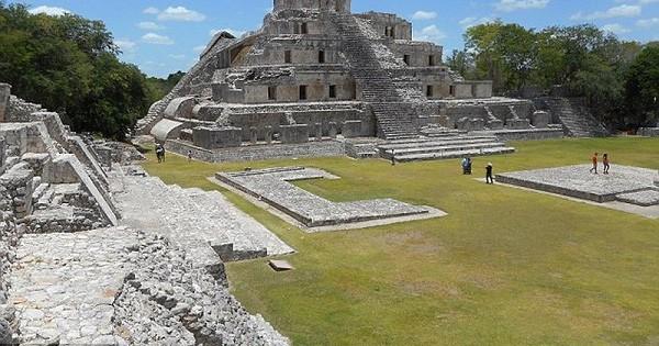 Hé lộ lý do khiến nền văn minh Maya bị xóa sổ trong thời kỳ đỉnh cao nhất