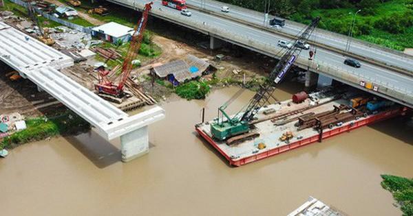 Hơn 18.000 tỷ đồng làm tuyến cao tốc Cam Lâm – Vĩnh Hảo