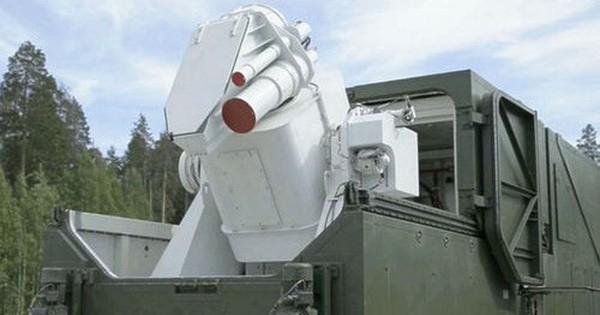 """Siêu vũ khí laser của Nga khiến Mỹ """"đứng ngồi không yên"""""""