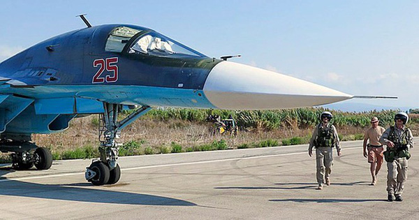 Nga-Syria đếm ngược giờ G tấn công sào huyệt thánh chiến Idlib