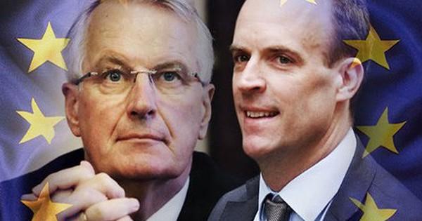 Brexit bước vào vòng đàm phán mới với tâm điểm Bắc Ireland