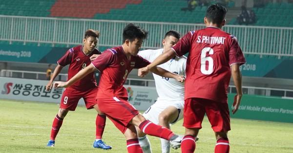 Đừng bi kịch hóa nếu U23 Thái Lan bị loại, hay gặp rồi thua U23 Việt Nam