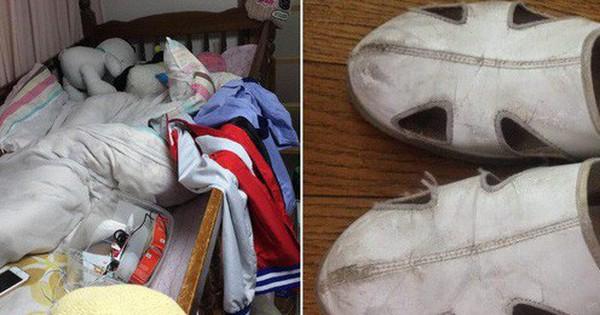"""Bừa bộn, quần áo 3 tuần không giặt lại thêm thói ăn chùa, cô nàng """"ở bẩn"""" khiến bạn cùng phòng khóc thét"""