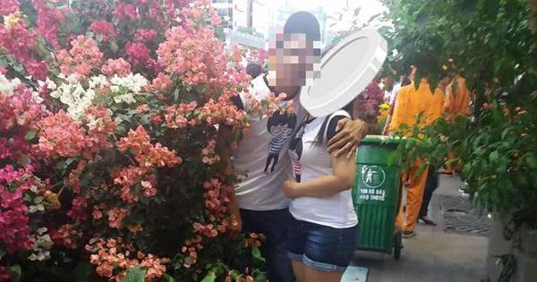 Vợ mới sinh mổ 3 ngày, bồ nhí của chồng đã gửi ảnh tình tứ thách thức: Có chồng thì lo mà giữ đi