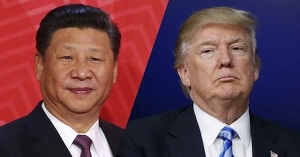 Trung Quốc muốn soán ngôi Mỹ giành ảnh hưởng tại Trung Đông?