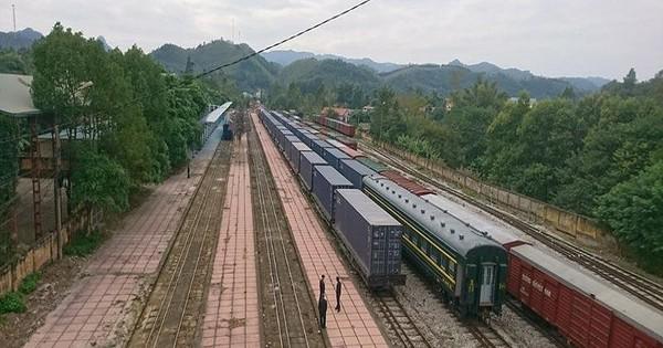 Xây mới đường sắt, đi từ Hà Nội – TP.HCM mất hơn 5 giờ