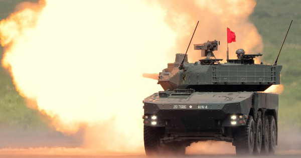 Nhật xin duyệt ngân sách quốc phòng kỷ lục vì mối đe dọa Triều Tiên