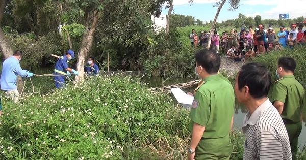 Hai người phụ nữ cùng bé trai 6 tháng tuổi tử vong dưới cầu Ông Tiếp