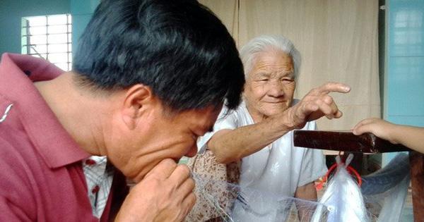 Kỳ lạ ngôi làng ngại cười ở phá Tam Giang, Thừa Thiên – Huế
